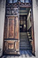 <h2>Vintage door</h2><p></p>