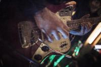 <h2>Fender Jaguar</h2><p></p>