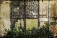 <h2>Rusted door</h2><p></p>
