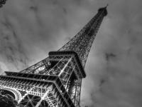 <h2>Eiffel Tower