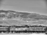 <h2>Stockholm & clouds</h2><p></p>