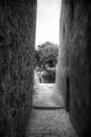 <h2>Narrow passage