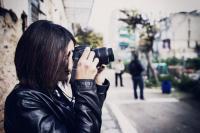 <h2>Street photographer</h2><p></p>